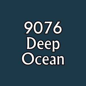 Deep Ocean 09076 Reaper MSP Core Colors