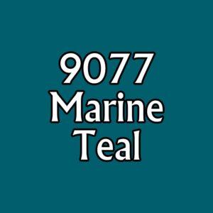Marine Teal 09077 Reaper MSP Core Colors