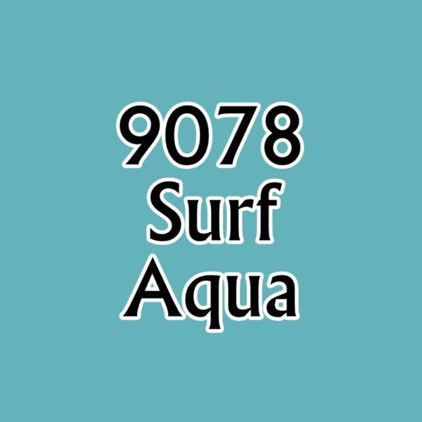 Surf Aqua 09078 Reaper MSP Core Colors