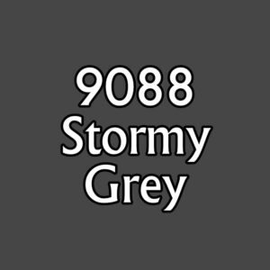 Stormy Grey 09088 Reaper MSP Core Colors