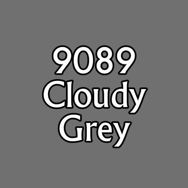 Cloudy Grey 09089 Reaper MSP Core Colors