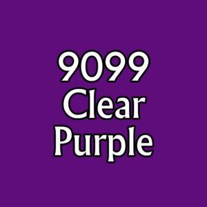 Clear Purple 09099 Reaper MSP Core Colors
