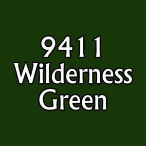 Wilderness Green 09411 Reaper MSP Bones