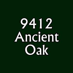 Ancient Oak 09412 Reaper MSP Bones