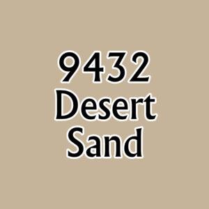 Desert Sand 09432 Reaper MSP Bones