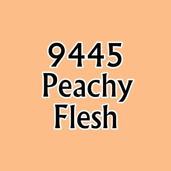 Peachy Flesh 09445 (Youthful Flesh) Reaper MSP Bones