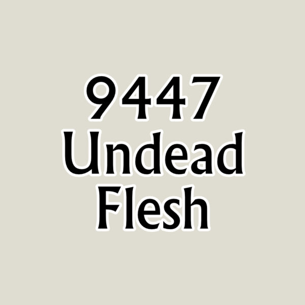 Undead Flesh 09447 Reaper MSP Bones