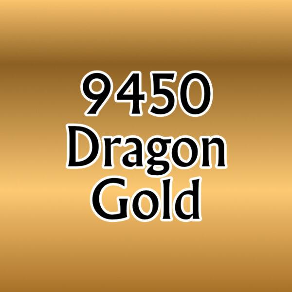 Dragon Gold 09450 Reaper MSP Bones