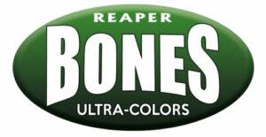 Reaper Bones Ultra-Colors