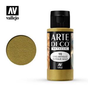 Antique Gold 85.015 Arte Deco 60ml