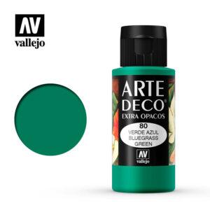 Bluegrass Green 85.080 Arte Deco 60ml