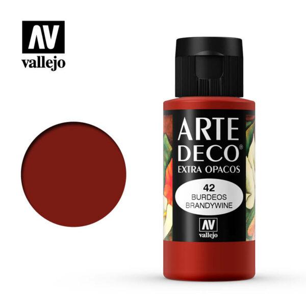 Brandywine 85.042 Arte Deco 60ml