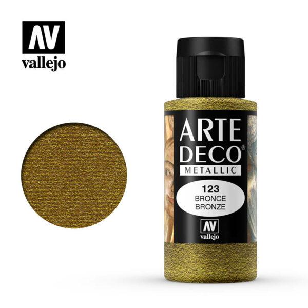 Brons 81.123 Arte Deco 60ml