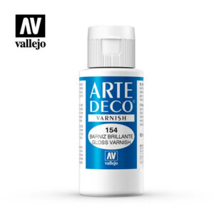 Gloss Varnish 84.154 Arte Deco 60ml