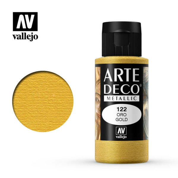 Goud 81.122 Arte Deco 60ml