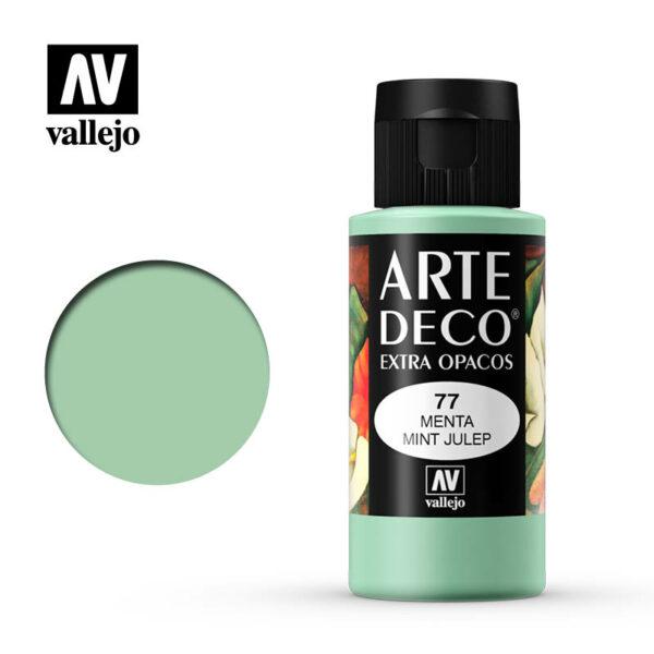 Mint Julep 85.077 Arte Deco 60ml