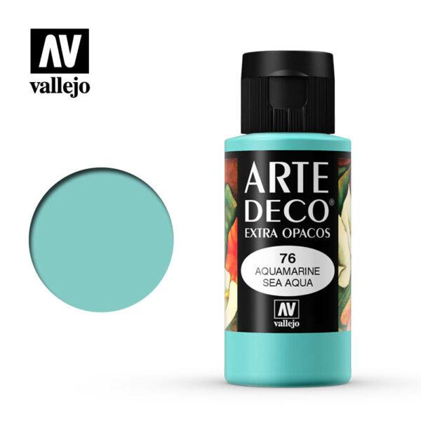 Sea Aqua 85.076 Arte Deco 60ml