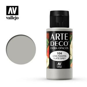 Slate Grey 85.104 Arte Deco 60ml