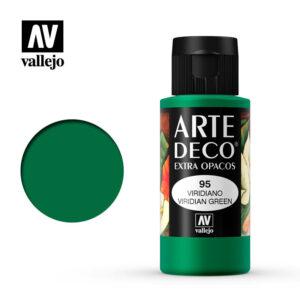 Viridian Green 85.095 Arte Deco 60ml