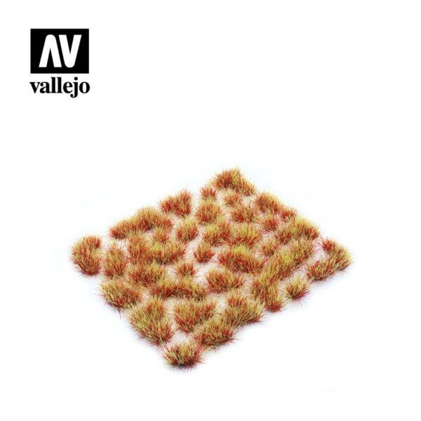 Vallejo Wild Tuft Fire SC431