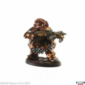 Berg Ironthorn, Dwarf Crossbowman 30010